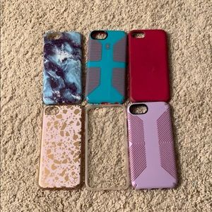 6 Iphone 8 cases
